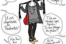 Humour / by Aurélie Dallier