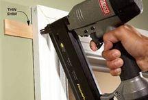 Handyman Ideas