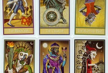Tarot and Divination / by Misty Orb