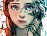 Fairy Tales / Disney etc
