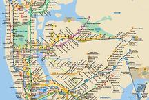 Travel : NYC