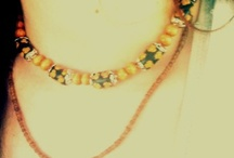 keep it gypsy with beads / by Tonya Williams