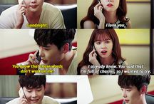 not watched K dramas