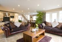 St Austell Luxury Villas