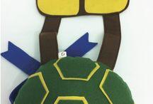 Leonardo turtle