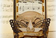 Altered Art / by Cathy Fox