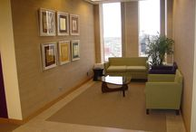Commercial Spaces / Interior Design for restaurants, offices, small hotels and healthcare centers