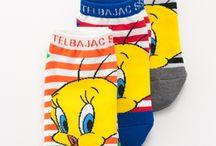 socks(ladies)