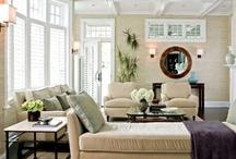 Livingroom - architect / by Lori McDaniel