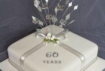 60th Wedding Ann Party