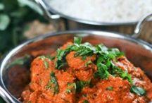 Indian Recipe / by Abeer Mustafa