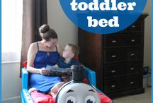 Toddler A-Z's