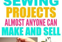 sewing for...