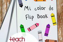 Education - Spanish