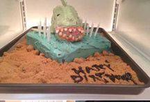 Amazing cake fails