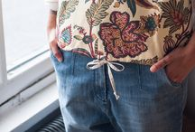 boho details / We pay a great deal of attention to details.  Just take a closer look.