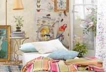 Home: Girly Bedrooms