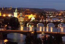 Praga, República Checa / Inigualable!!!