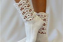 Socks, sukkia