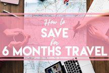 Travel Blog: Rylie Lane