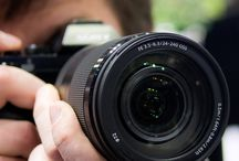 Camera Gear / The best, the worst, and how to tell the difference.
