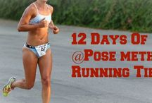 Jen Rulon Running Tips / 10x Ironman Triathlete giving advice running and how to run more efficiently!