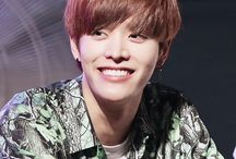 Angel Yuta / look at his smile just once and you'll fall in love