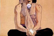 Comics: Jean Giraud