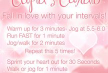 Workout: Cardio