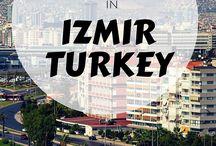 #İzmir#♡