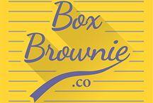 Box Brownie / Box Brownie: Brilliant online photo courses