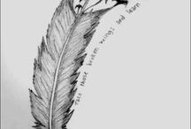 Ink Ideas / by Sue Anderson