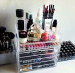 Make Up Storage Pinsperation / by Ralanda Nelson