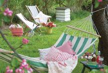 Summer, I love / Buitenleven - Tuinen