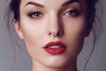 Make-up Looks Love