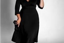 Little black dress ideas