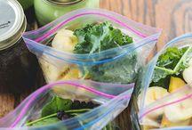 Comidas / Meal Repleacement