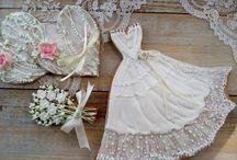 свадебные прчники