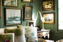 Home_cor / ideas for house decoration