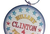 Ready 4 Hillary Clinton / Ready 4 Hillary Clinton  / by Valx Art