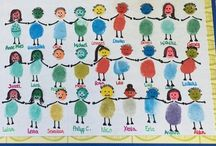 Kindergarten geschenk