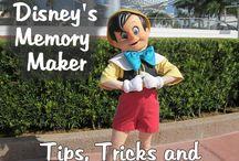 Disney Ideas