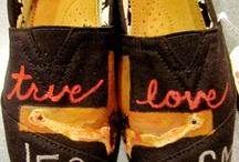 <3 shoes  / by Stephanie Bean