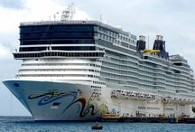 Cruise Ship Travel