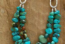 Beads & stone treasures