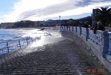 San Sebastián / Fotos de San Sebastián