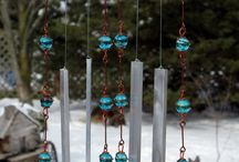 Windchimes / by Linda Ford