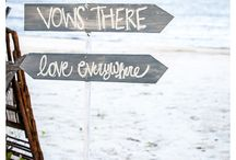Plaj/Sahil Düğünü