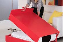 cama plegable