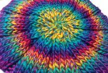 Mit kössek Katia Art Wool fonalból? / Inspirációk a Katia Art Wool fonalunkhoz http://fonalam.hu/katia_art_wool_fonal